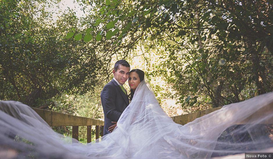 O casamento de Filipe e Daniela em Caminha, Caminha
