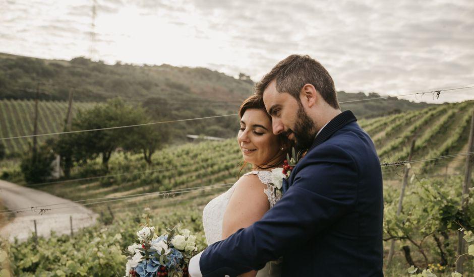 O casamento de Ricardo e Susana em Lisboa, Lisboa (Concelho)