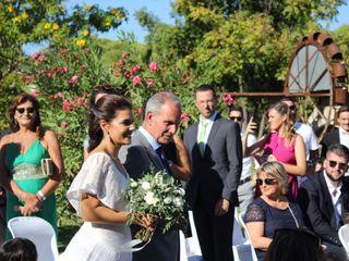 O casamento de Cláudia e Rui 3