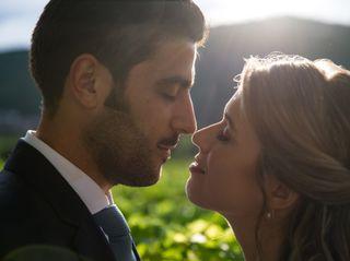 O casamento de Cátia e Daniel 3