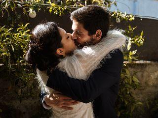 O casamento de Beatriz e Jorge