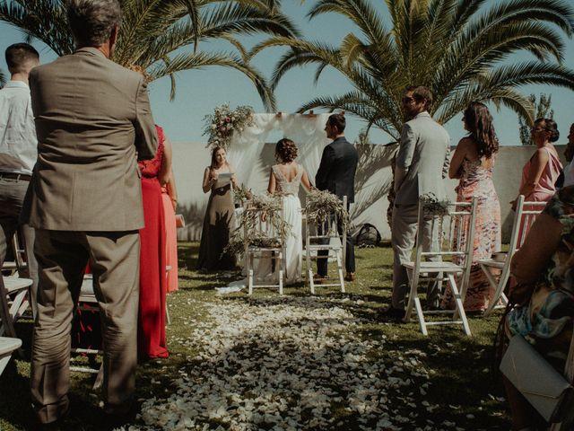 O casamento de João e Cátia em Pernes, Santarém (Concelho) 21