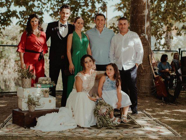 O casamento de João e Cátia em Pernes, Santarém (Concelho) 25