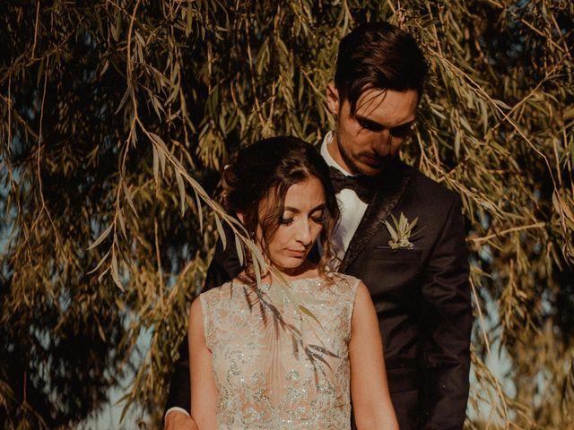 O casamento de João e Cátia em Pernes, Santarém (Concelho) 55