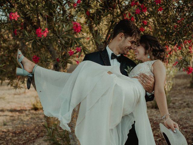 O casamento de João e Cátia em Pernes, Santarém (Concelho) 60
