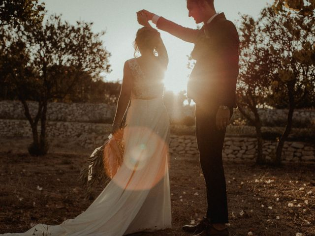 O casamento de João e Cátia em Pernes, Santarém (Concelho) 61