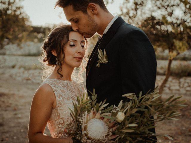 O casamento de João e Cátia em Pernes, Santarém (Concelho) 62
