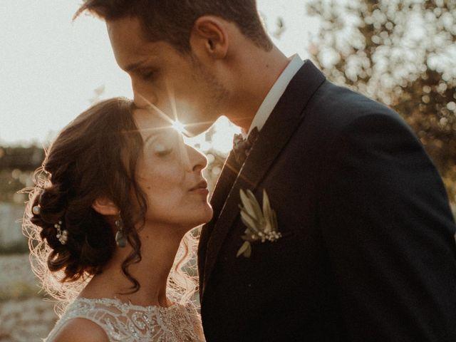 O casamento de João e Cátia em Pernes, Santarém (Concelho) 1