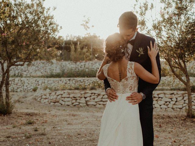 O casamento de João e Cátia em Pernes, Santarém (Concelho) 63