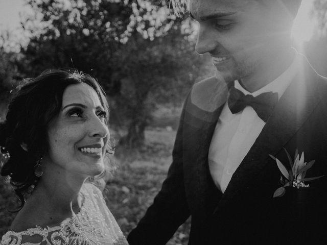 O casamento de João e Cátia em Pernes, Santarém (Concelho) 68