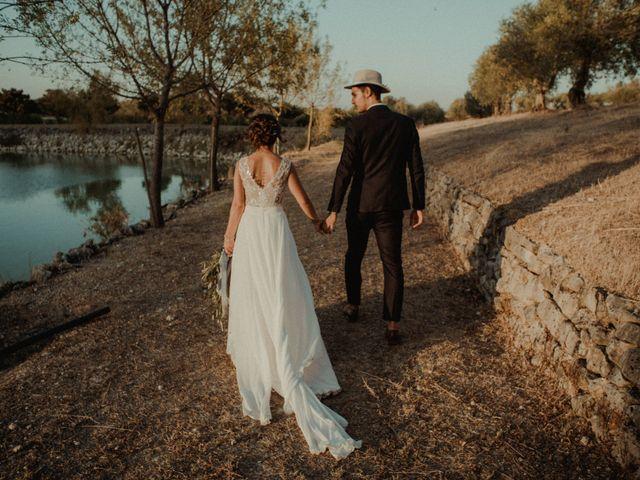 O casamento de João e Cátia em Pernes, Santarém (Concelho) 69
