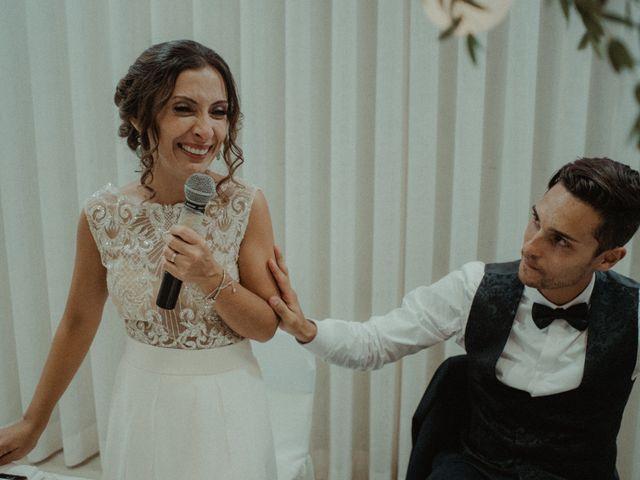 O casamento de João e Cátia em Pernes, Santarém (Concelho) 71
