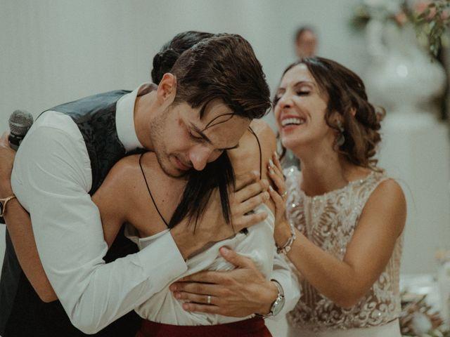 O casamento de João e Cátia em Pernes, Santarém (Concelho) 77
