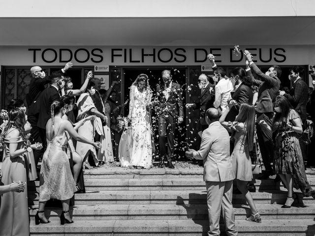 O casamento de Fábio e Cátia em Santa Maria da Feira, Santa Maria da Feira 17