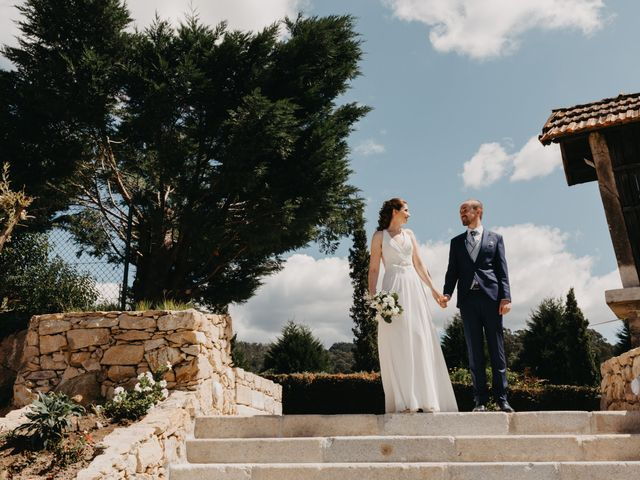O casamento de Fábio e Cátia em Santa Maria da Feira, Santa Maria da Feira 18