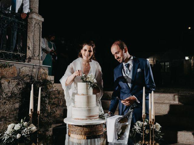 O casamento de Fábio e Cátia em Santa Maria da Feira, Santa Maria da Feira 35