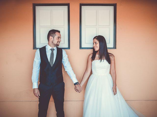 O casamento de Mariana e Eder