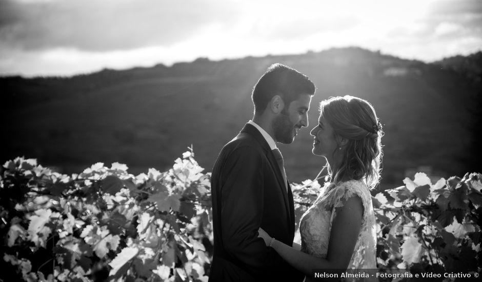 O casamento de Daniel e Cátia em Peso da Régua, Peso da Régua