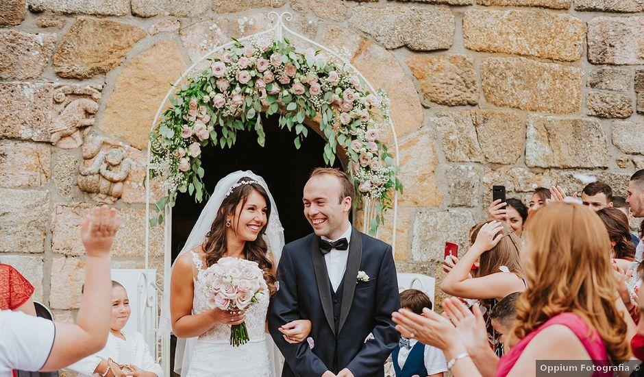 O casamento de Remi e Tânia em Melgaço, Melgaço