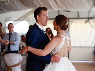 O casamento de Bruna e André 3