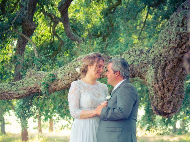 O casamento de Pedro e Rita em Vila Nova de Santo André, Santiago do Cacém 5