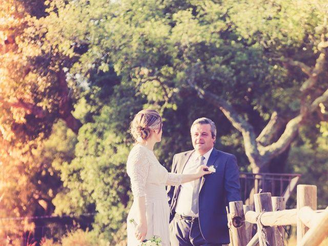 O casamento de Pedro e Rita em Vila Nova de Santo André, Santiago do Cacém 4