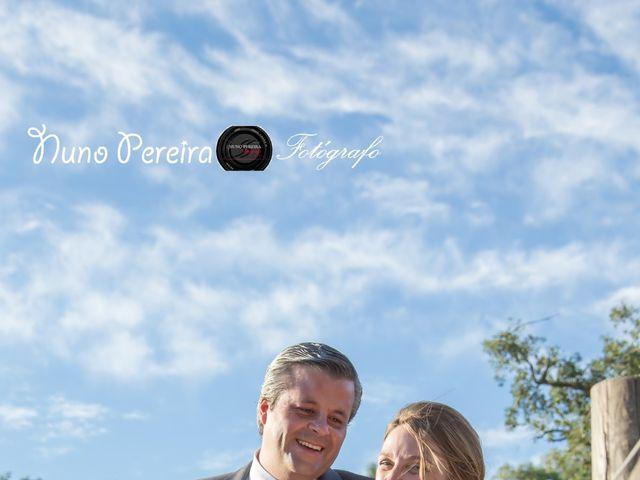 O casamento de Pedro e Rita em Vila Nova de Santo André, Santiago do Cacém 7
