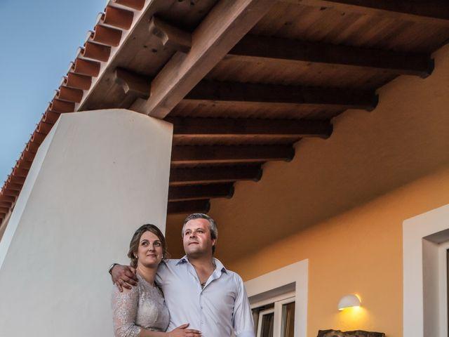 O casamento de Pedro e Rita em Vila Nova de Santo André, Santiago do Cacém 8