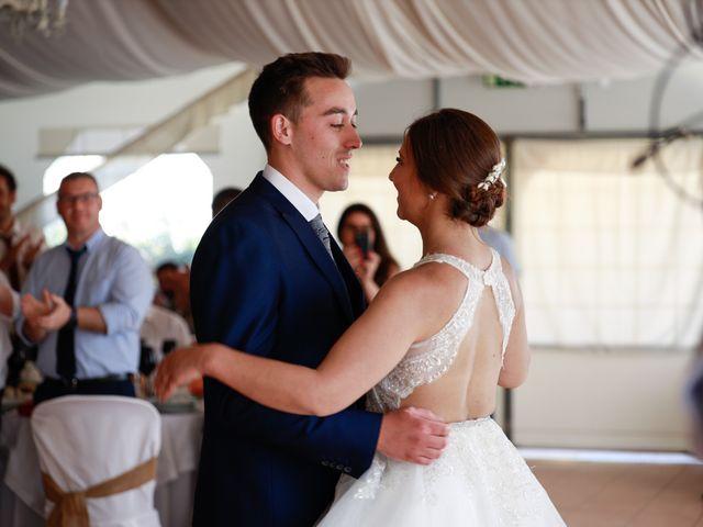 O casamento de André e Bruna em Portalegre, Portalegre (Concelho) 2