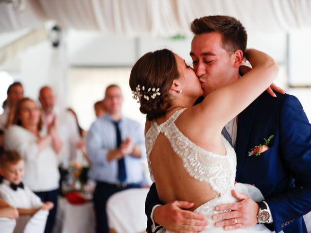 O casamento de André e Bruna em Portalegre, Portalegre (Concelho) 4