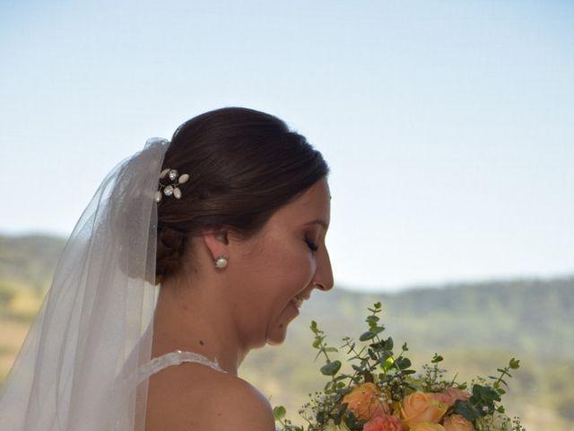 O casamento de André e Bruna em Portalegre, Portalegre (Concelho) 6