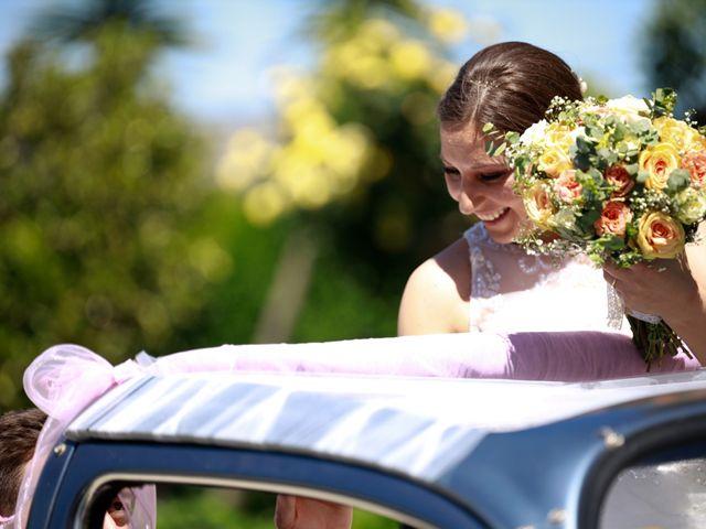 O casamento de André e Bruna em Portalegre, Portalegre (Concelho) 7