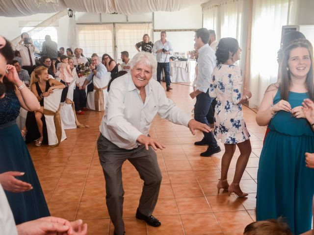 O casamento de André e Bruna em Portalegre, Portalegre (Concelho) 10