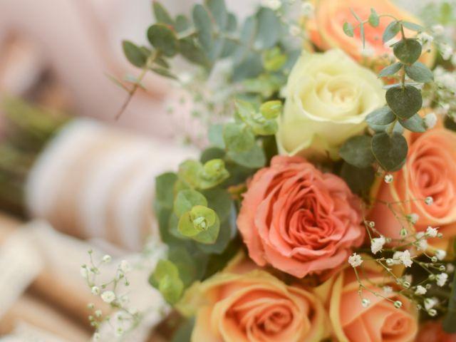 O casamento de André e Bruna em Portalegre, Portalegre (Concelho) 14