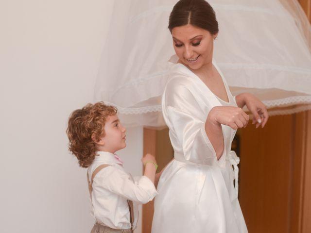 O casamento de André e Bruna em Portalegre, Portalegre (Concelho) 16