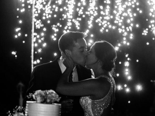 O casamento de André e Bruna em Portalegre, Portalegre (Concelho) 18