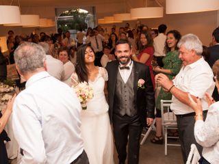 O casamento de Irene e Marco 1