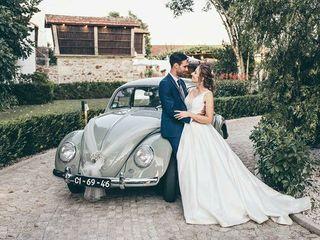 O casamento de Rosana  e João  2