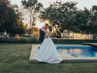 O casamento de Rosana  e João  3