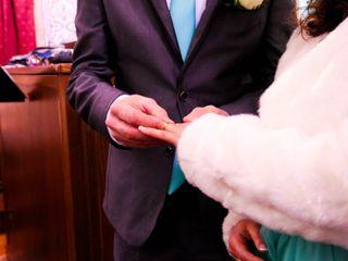O casamento de Helena e António 2