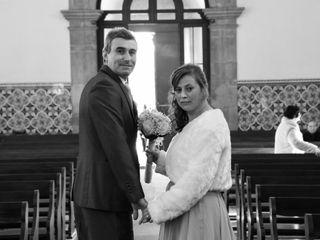 O casamento de Helena e António 3