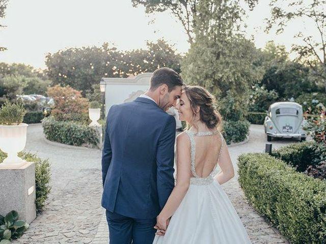 O casamento de João  e Rosana  em Oliveira de Azeméis, Oliveira de Azeméis 5