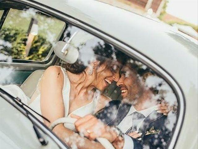 O casamento de João  e Rosana  em Oliveira de Azeméis, Oliveira de Azeméis 6
