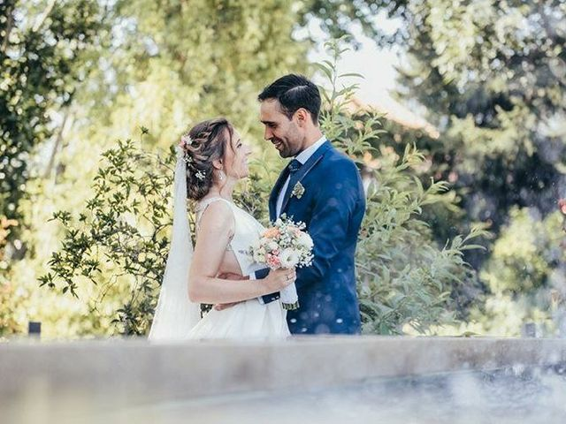 O casamento de João  e Rosana  em Oliveira de Azeméis, Oliveira de Azeméis 7