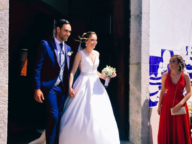O casamento de Rosana  e João