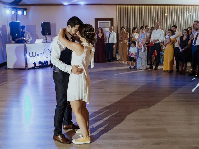 O casamento de Luís e Beatriz em Fajões, Oliveira de Azeméis 27