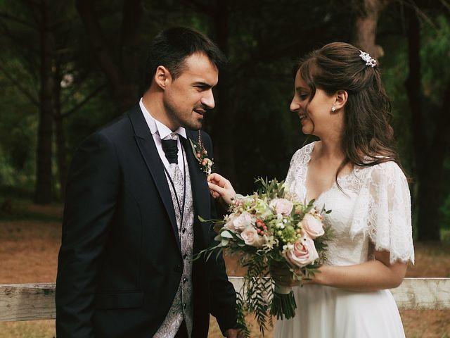 O casamento de Francisco e Patrícia em Leiria, Leiria (Concelho) 7