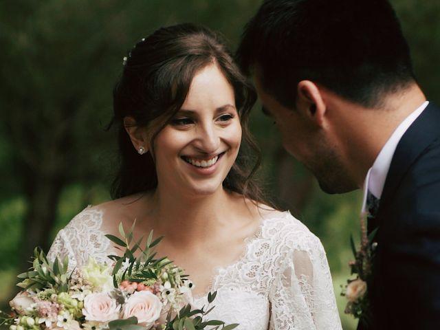 O casamento de Francisco e Patrícia em Leiria, Leiria (Concelho) 13