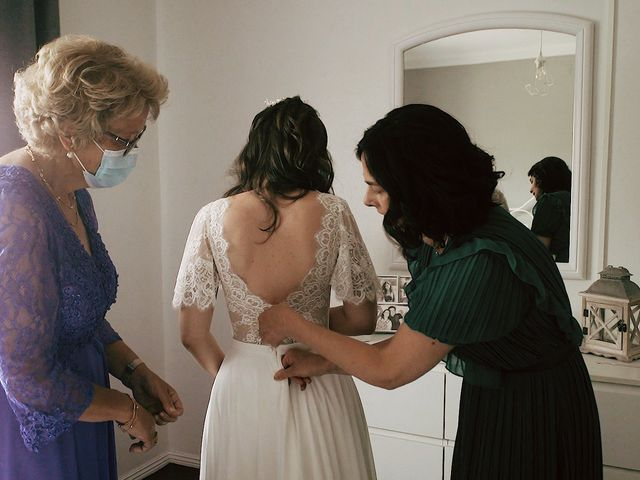 O casamento de Francisco e Patrícia em Leiria, Leiria (Concelho) 16