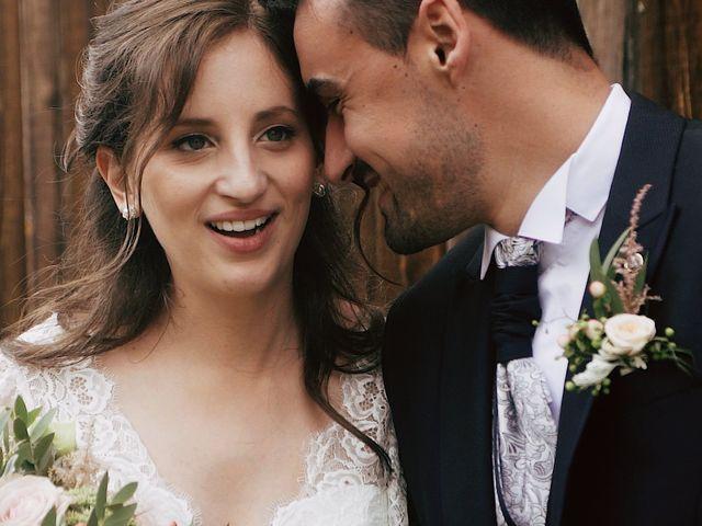 O casamento de Francisco e Patrícia em Leiria, Leiria (Concelho) 20